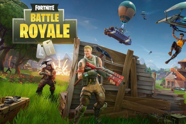 Fortnite: Battle Royale (Official Trailer)