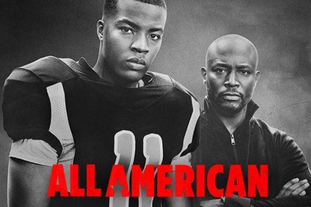All American (Promo/In-Show)