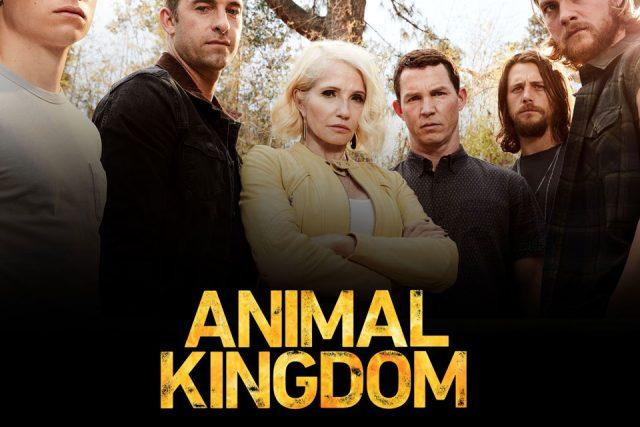Animal Kingdom (Promo/In-Show)