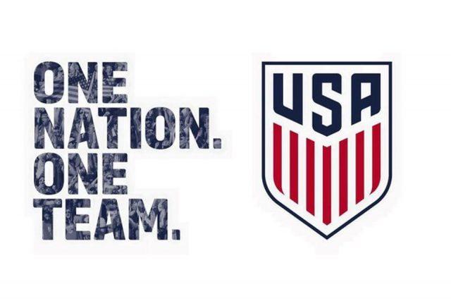 USA Soccer (Promo)