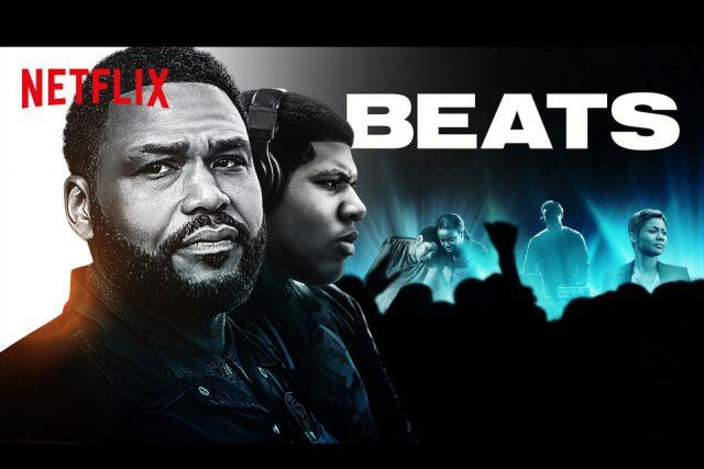 Beats - Netflix (Official Trailer)