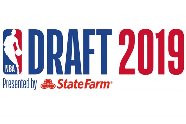 NBA Draft 2019 (Opening Introduction)