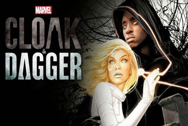 Marvel's Cloak & Dagger (In-Show)