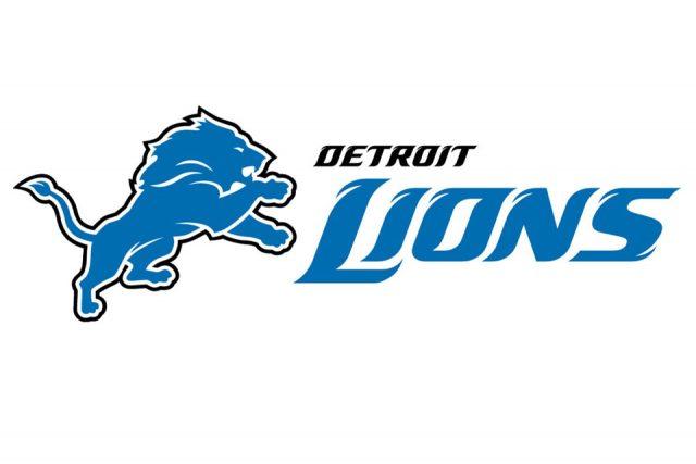 Detroit Lions (In-Stadium Introductions)
